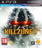 Killzone 3 Box Art