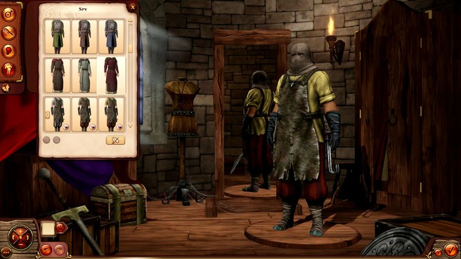 The Sims Medieval – Executioner Outfit | Game Preorders