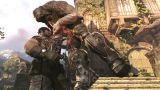 Gears of War 3 - Chainsaw Execution
