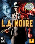 L.A. Noire Box Art