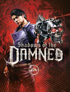 Shadows of the Damned Box Art