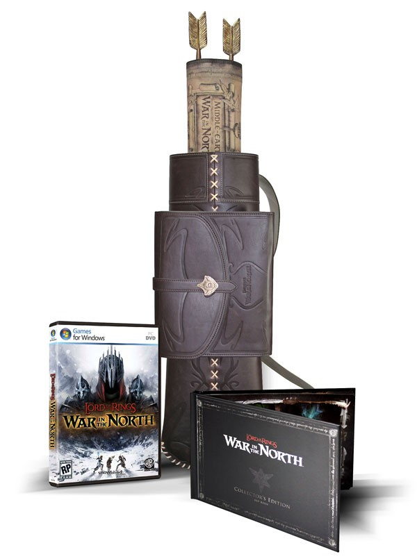 War in the North - Collector's Edition