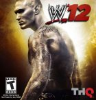 WWE 12 Box Art