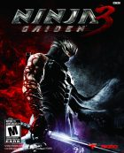 Ninja Gaiden 3 Box Art