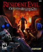 Resident Evil: Operation Raccoon City Box Art