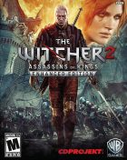 The Witcher 2 Enhanced Edition Box Art