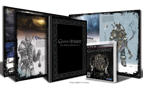 Game of Thrones - Art Book