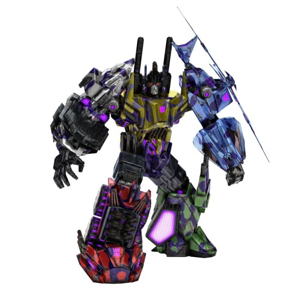 transformers fall of cybertron game preorders