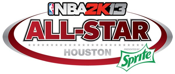 NBA 2K13 All Star Game