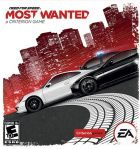 Need for Speed: Most Wanted Box Art
