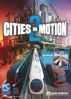 Cities in Motion 2 Box Art