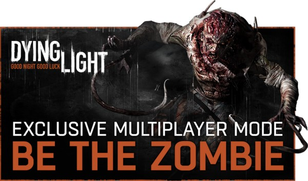 Be the Zombie Mode