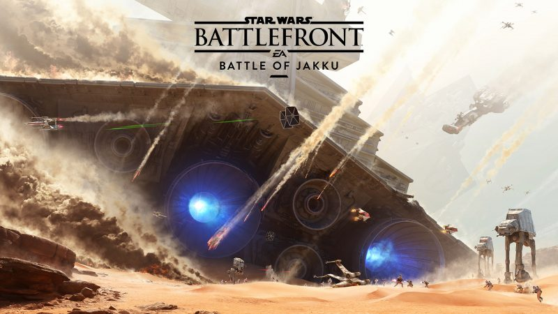 Battle of Jakku
