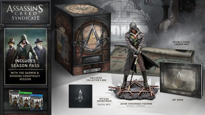 AC Syndicate Collectors Edition
