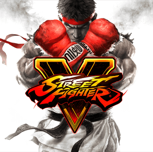 SF5 Box Art