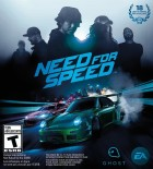 Need for Speed Box Art