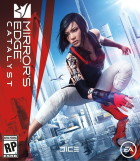 Mirror's Edge: Catalyst Box Art
