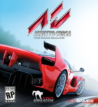 Assetto Corsa Box Art