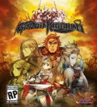 Grand Kingdom Box Art