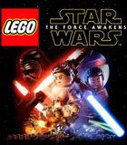LEGO Star Wars: The Force Awakens Box Art