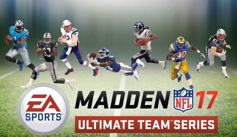 MUT Action Figure Series