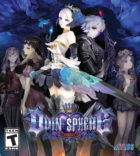Odin Sphere Leifthrasir Box Art