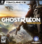 Ghost Recon: Wildlands Box Art
