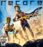 ReCore Box Art