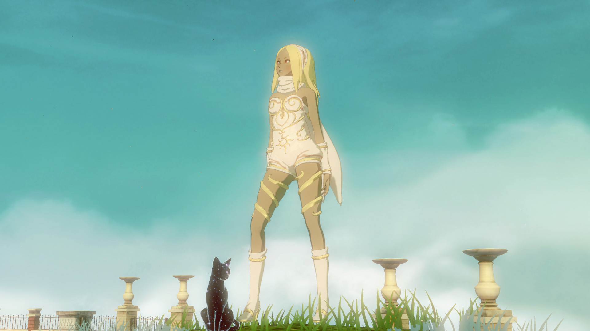 Gravity Rush 2 Pre-Order Bonuses | Game Preorders