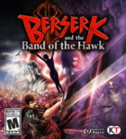 Berserk and the Band of the Hawk Box Art