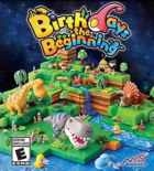 Birthdays the Beginning Box Art