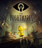 Little Nightmares Box Art