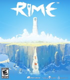 RiME Box Art
