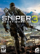 Sniper: Ghost Warrior 3 Box Art