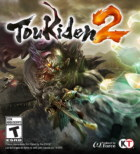 Toukiden 2 Box Art