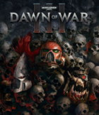 Warhammer 40,000: Dawn of War III Box Art
