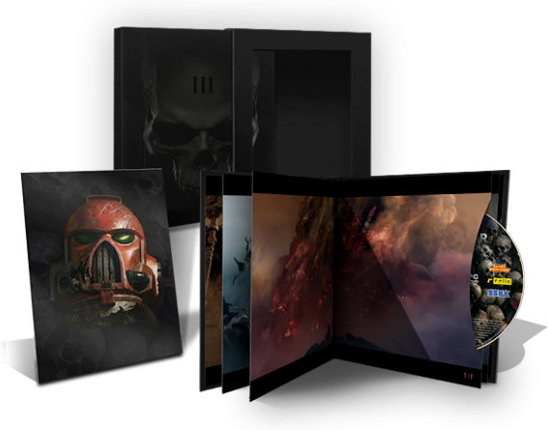 Dawn of War III - Limited Edition