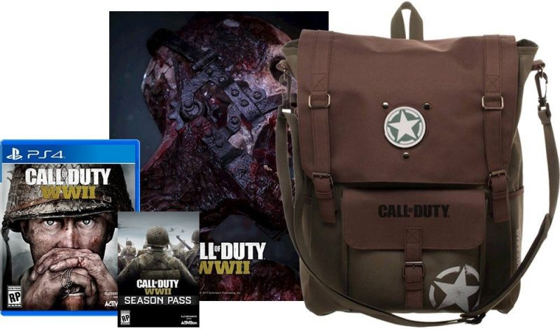 Call of Duty: WWII - Boots on the Ground Bundle