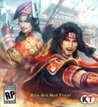Samurai Warriors: Spirit of Sanada Box Art