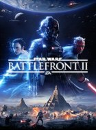 Star Wars: Battlefront II Box Art