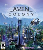Aven Colony Box Art