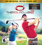 Golf Club 2 Box Art