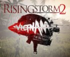 Rising Storm 2: Vietnam Box Art