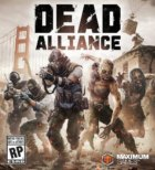 Dead Alliance Box Art