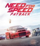 Need for Speed Payback Box Art