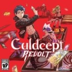 Culdcept Revolt Box Art