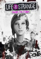 Life is Strange: Before the Storm Box Art