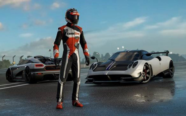 Forza Motorsport 7 Game Preorders
