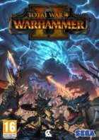 Total War: Warhammer II Box Art
