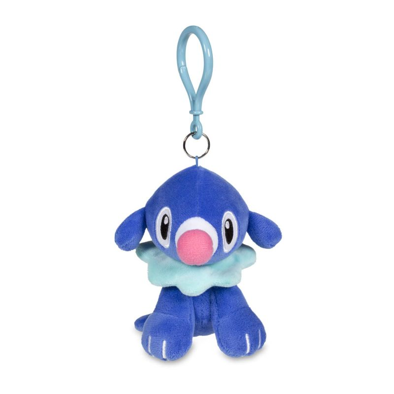 Pokémon Ultra Sun and Ultra Moon - Popplio